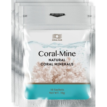 Coral-Mine (30 пакет)